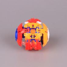 Трансформер робот-кълбо