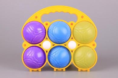 К-т топки за игра на Петанк