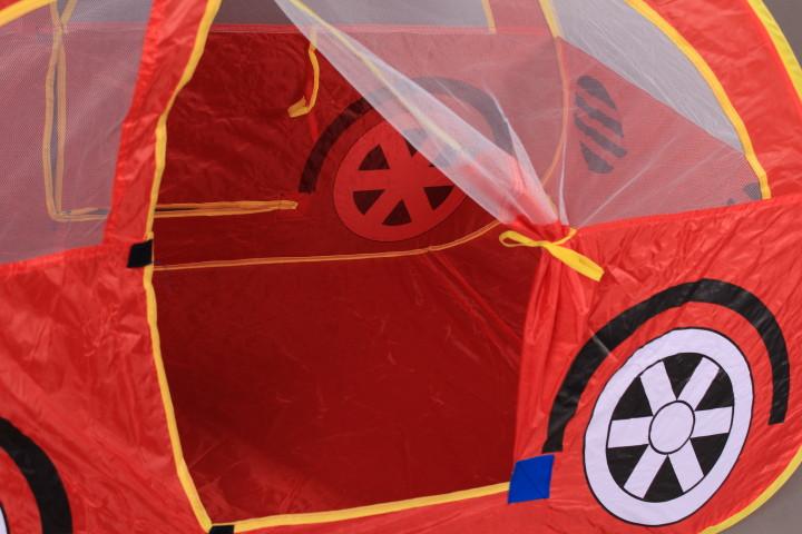Палатка Кола