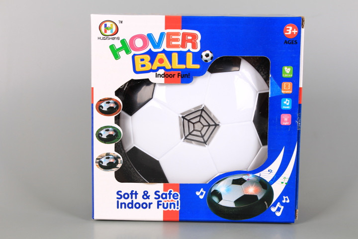 Въздушна топка за футбол-Ховърбол