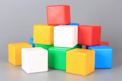 Кубчета 15 бр.