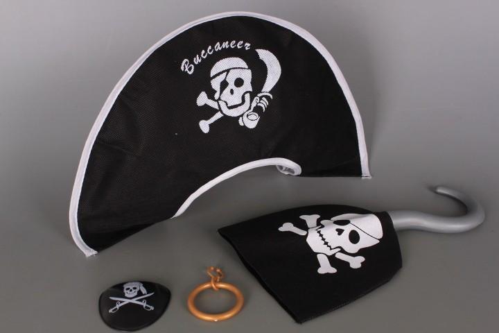 Пиратски костюм