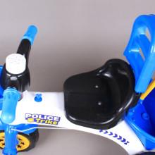 Триколка Полиция с родителски контрол