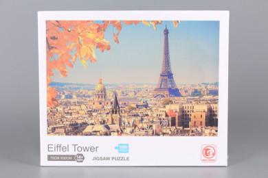 Пъзел Eiffel Tower - 1000 ел.