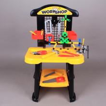 Работилница с инструменти
