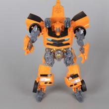 Трансформер робот/ кола