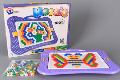 Мозайка-300 ел.
