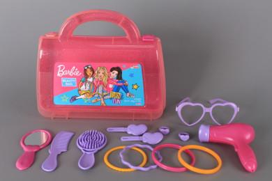 Козметично куфарче Barbie -13 ел.