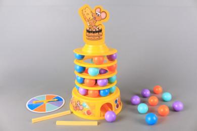 Игра Торта баланс