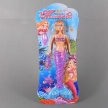 Кукла русалка-светеща