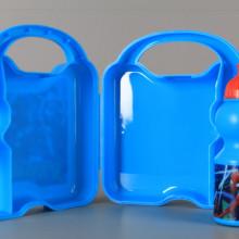 Кутия за храна и бутилка - SPIDER-MAN