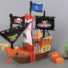 Пиратски кораб