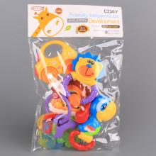 Комплект дрънкалки - 5 броя