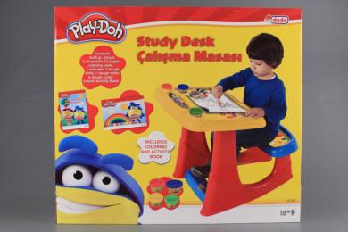 Чин  Play-Doh