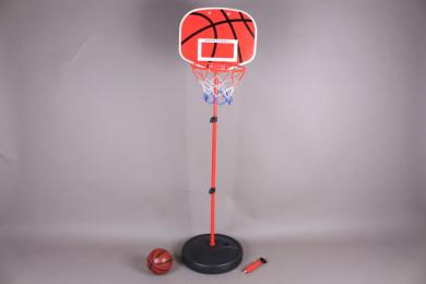 Баскетболен кош с метална стойка - 170 см.