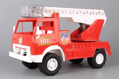 Пожарна кола-40 см.