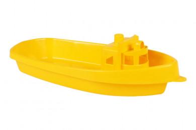 Кораб за пясък-40 см.
