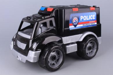 Джип POLICE - 32 см.