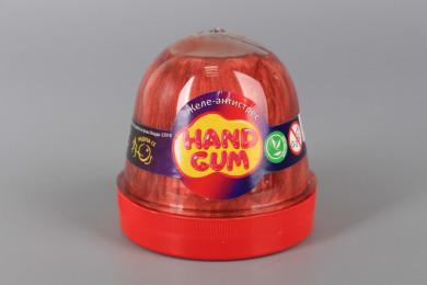 Дъвка за ръце - бордо