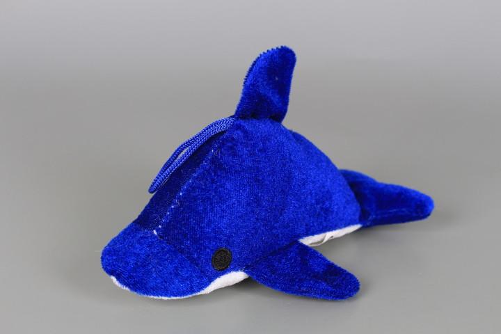 Делфинче-18 см