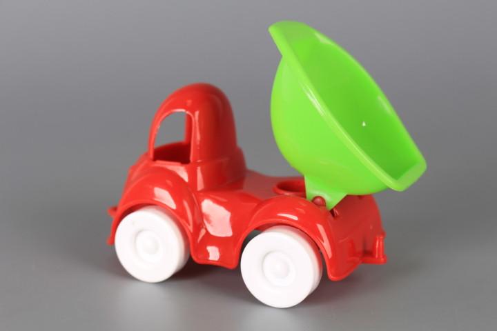 Камионче мини