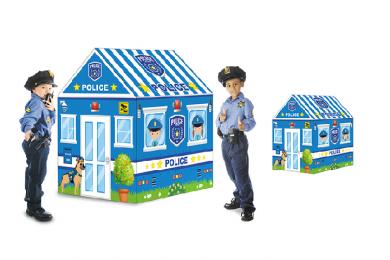 Палатка POLICE