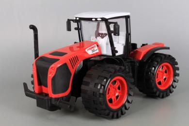 Трактор-фрикционен