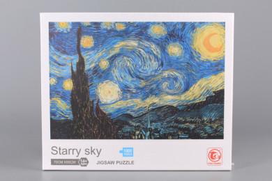 Пъзел Starry sky- 1000 ел.