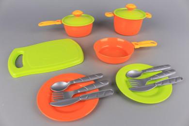 Кухненски комплект-14 ел.