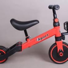 Триколка / колело за баланс - 2 в 1