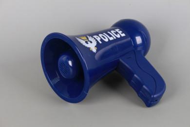 Мегафон-полицейски
