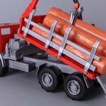 Камион лесовоз - 48 см.