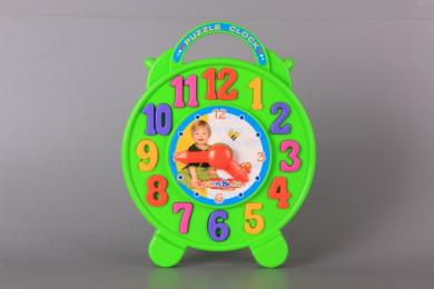 Часовник с формички
