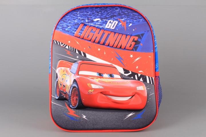 Раница CARS - 3D