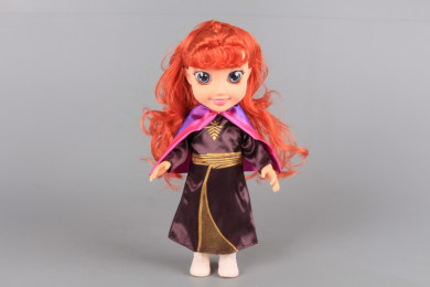 Кукла принцеса пееща