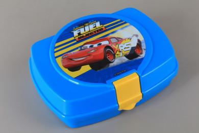 Кутия за храна - CARS