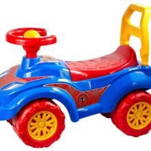Кракомобил Спайдър