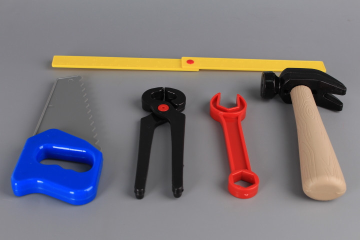 Комплект инструменти-5 ел.