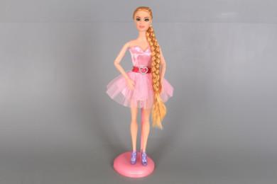 Кукла с чупещи се ръце