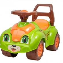 Кракомобил Тигър