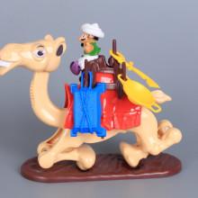 Игра Подскачаща камила