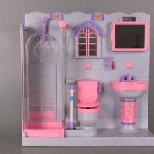 К-т Баня за кукли с течаща вода