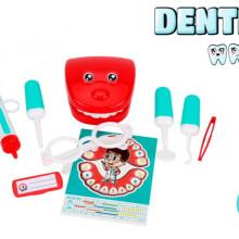 Зъболекарски комплект