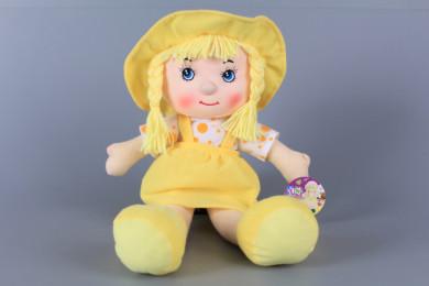 Парцалена кукла-46 см.