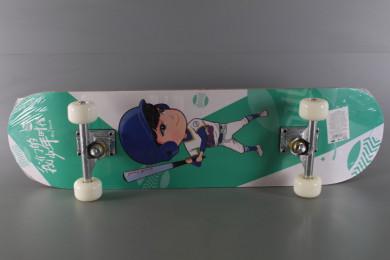 Скейтборд-79 см