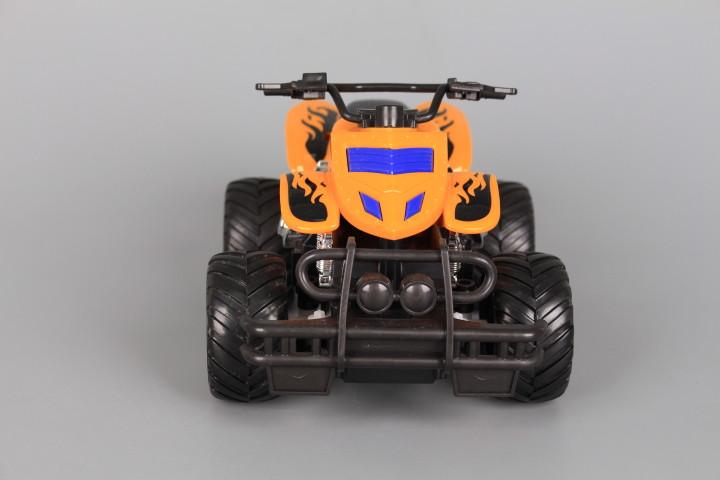 ATV радиоуправляемо