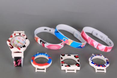Комплект Дизайнерски ръчен часовник