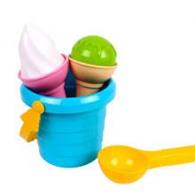 Комплект за пясък Сладолед