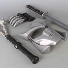 К-т Маска и оръжия NINJA