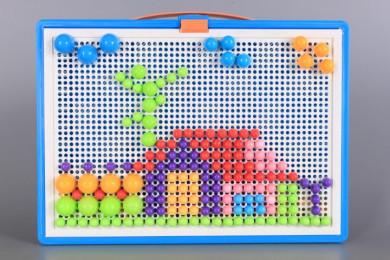 Мозайка - 296 елемента